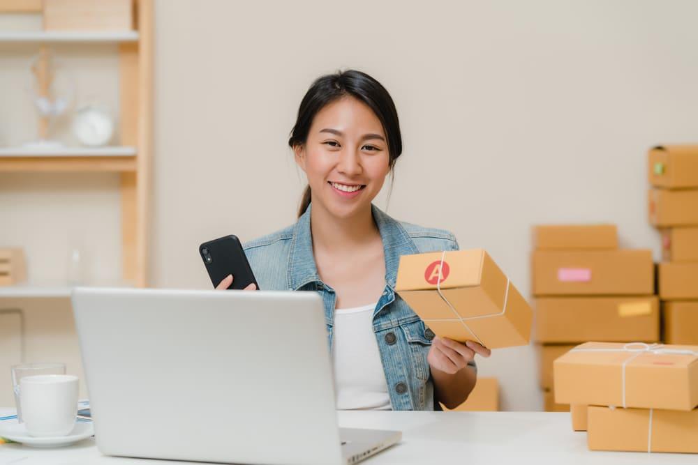 Cómo una tienda virtual beneficia a su negocio